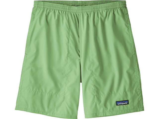 Patagonia Baggies Lights Shorts Herre thistle green